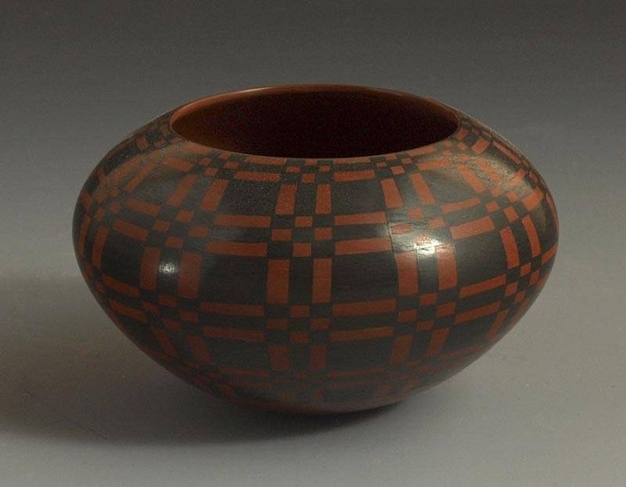 Ravenscroft Pottery Collection, Mata Ortiz -Olga Quezada clay